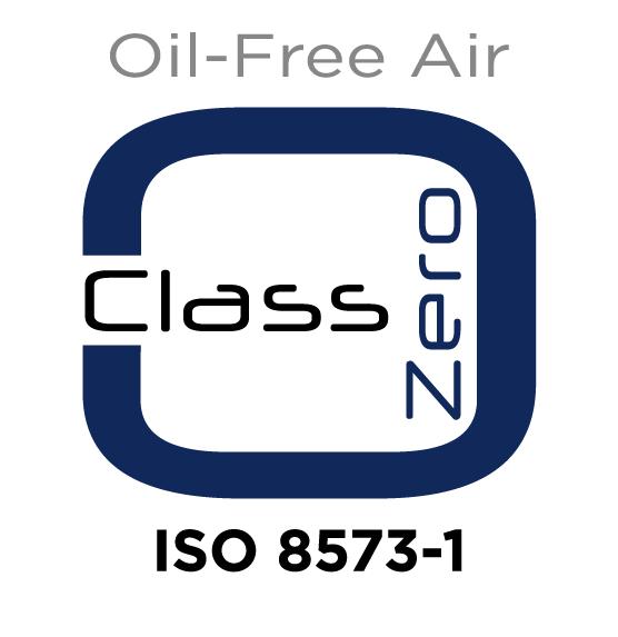 Trieda 0 podľa normy ISO 8573-1
