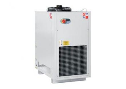 Priemyselný nízkoteplotný chladič CHG