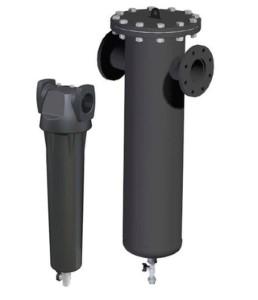 Filter stlačeného vzduchu HDT pre vysoké teploty