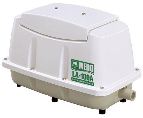 Piestikové dúchadlo NITTO LA-100