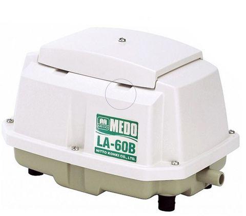 Piestikové dúchadlo NITTO LA-60B