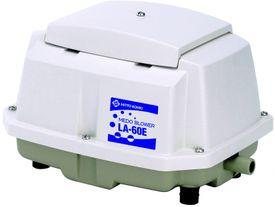 Piestikové dúchadlo NITTO LA-60E (ECO)