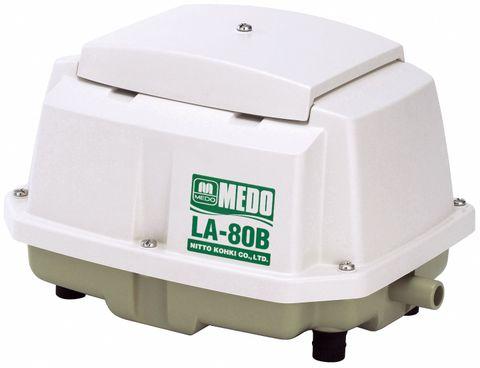 Piestikové dúchadlo NITTO LA-80B
