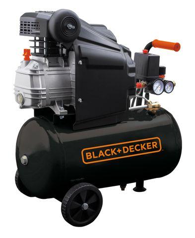 Piestový kompresor BD 205/24