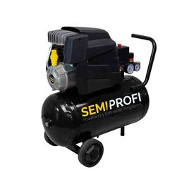 Piestový kompresor SEMI PROFI 190-10-50